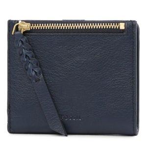 Fossil Caroline Mini Leather Wallet